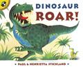Dinosaur Roar 1