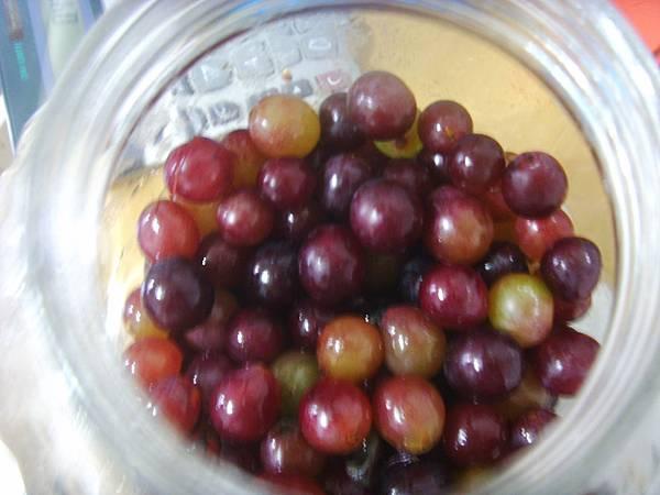 天然釀造葡萄酒