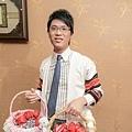 【台北】【新秘】【推薦】新娘梅怡-感謝新人推薦孫千越