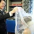 【台北】【新秘】【推薦】新娘盈甄-感謝新人推薦孫千越