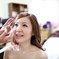 【台北】【新秘】【推薦】新娘宥均-感謝新人推薦孫千越