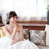 【台北】【新秘】【推薦】新娘怡辰-感謝新人推薦孫千越
