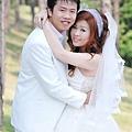 感謝新人kk681329/新娘/網友共同推薦新娘秘書孫千越新秘