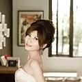【婚紗照】韓風造型