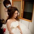 自助婚紗造型師-新秘千越
