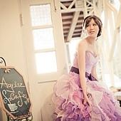新娘髮型/新娘造型【推薦】(006)-