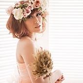 新娘髮型/新娘造型【推薦】(007)-