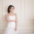 新娘造型參考-推薦編髮造型