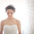 新娘造型參考-推薦典雅造型