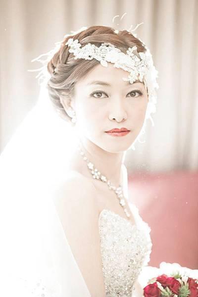 新娘造型:新秘推薦