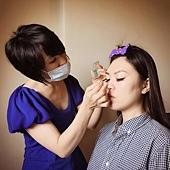 [分享]新娘造型推薦:文定儀式