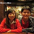 顏巴與女友