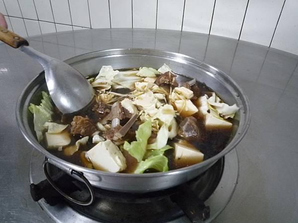 台東要吃的羊肉爐