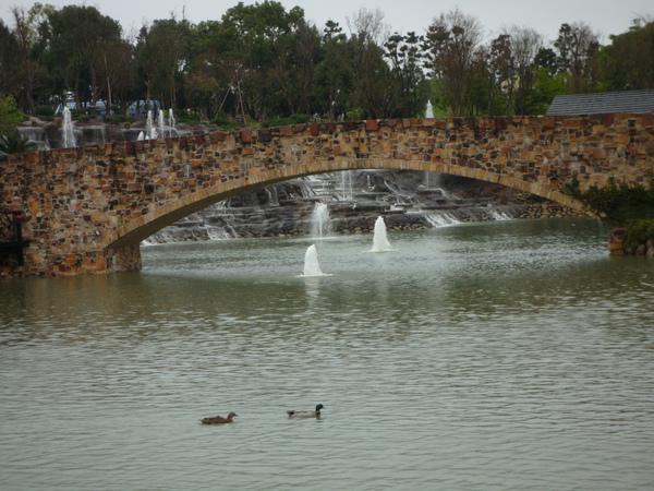 小橋流水~