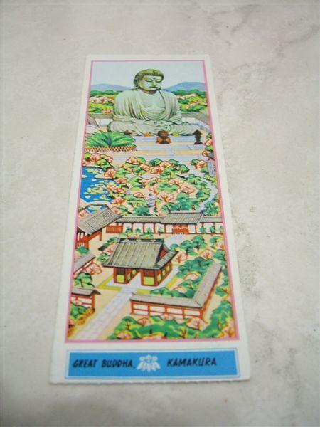 鎌倉大佛高德院的門票(200日圓),要進大佛內部再加20日圓(到大佛旁再付錢即可)