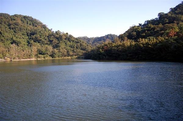 真的是很美的景色,讓人的身心靈得到平靜