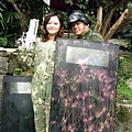 曉娟與我這盾牌醫護兵