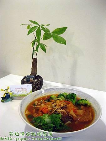 韓式泡菜拉麵好夠味!