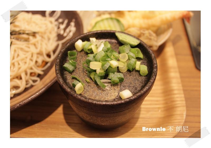 YUDE太郎蕎麥麵