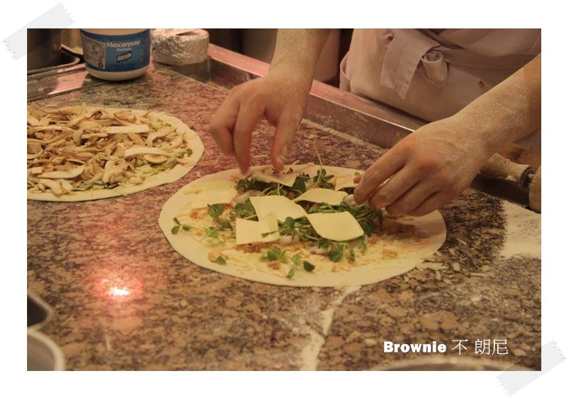 Belline貝里尼 Pizza Pasta 比薩 義大利麵