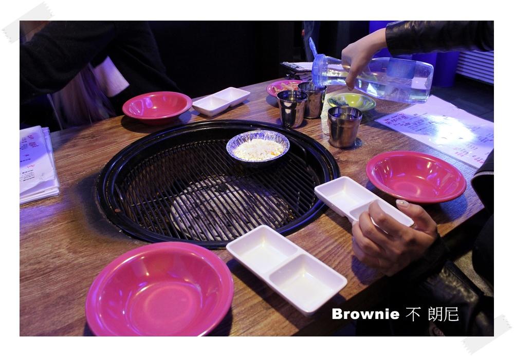 韓國首爾弘大烤貝殼