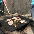 [ 無具野炊 ] 石板烤肉(一)