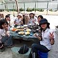 [ 炊事時間 ] 海星小隊用餐