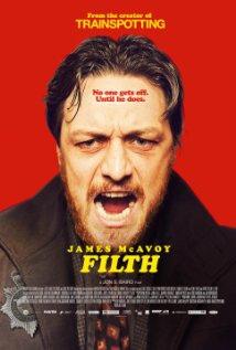 IMDB-Filth