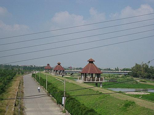 朴子溪自行車道 周圍規劃的景點.jpg