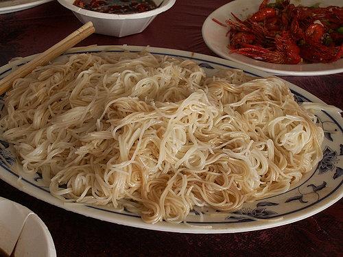 美味的中餐 --- 茶油麵線.jpg