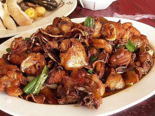 美味的中餐 --- 茶油雞肉.jpg