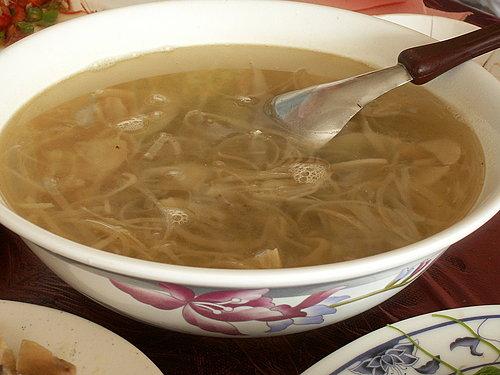 美味的中餐 --- 筍湯.jpg