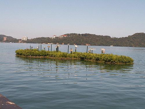 日月潭的人工島 還不錯看喔.jpg