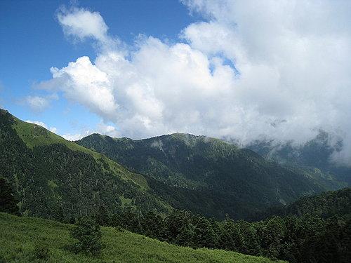 埔里---武嶺沿途的風景10.jpg