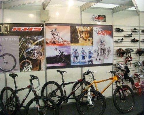 Bike Expo Brazil 2009是南美洲最大的單車展!.jpg