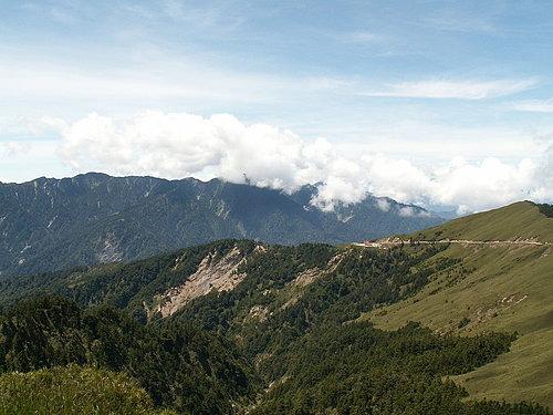 武嶺的天氣多麼的棒 風景多麼的美.jpg