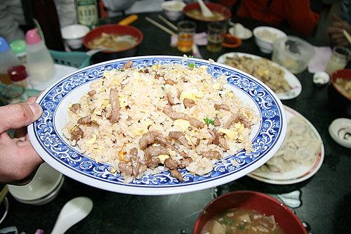 美味的晚餐 -- 牛肉炒飯.jpg