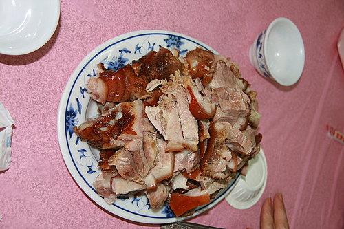 長征慶功宴 -- 海鴻飯店 -- 豬腳(絕對不能錯過的).jpg
