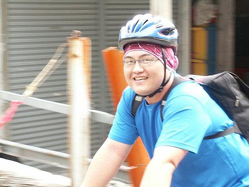 征服東埔溫泉8公里長坡的勇者 --- 宏碩.jpg