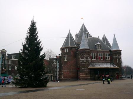 De Waag, Amsterdam