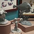 黏土模型 - 2