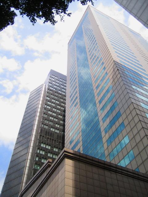 台北市辦公大樓