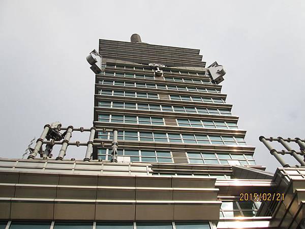 101屋頂