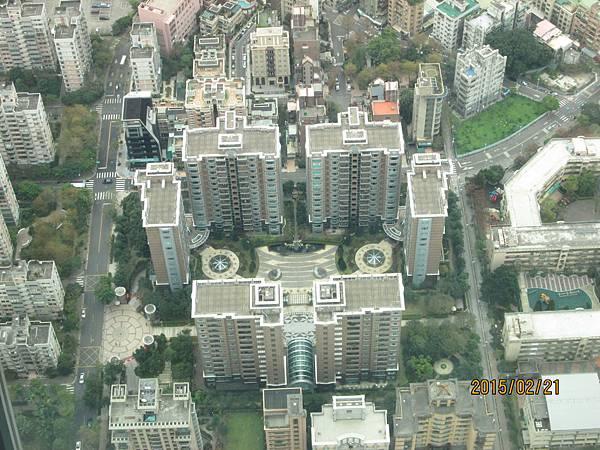 台北豪宅區