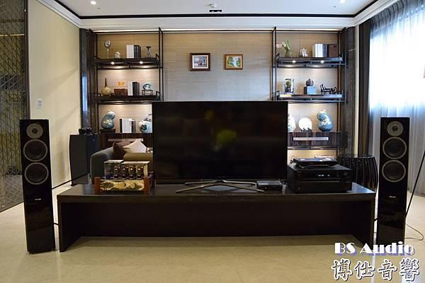 dynaudio focus 260 台北音響推薦博仕音響專賣店 (6).JPG
