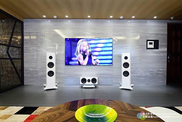 Angel Sound 560 台北博仕音響 (5)