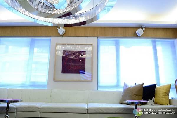 Angel Sound 560 台北博仕音響 (10)