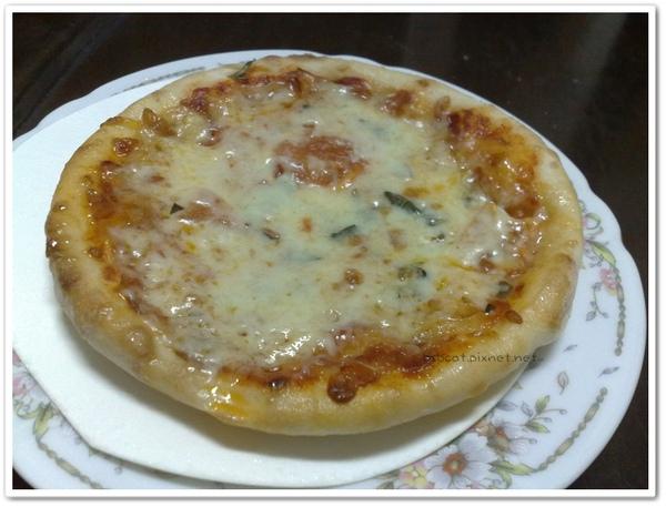 蕃茄乳酪手工披薩 5.jpg