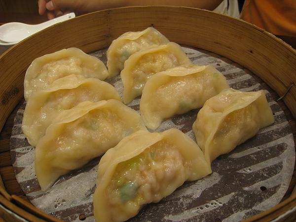 [台中] 西區-梁婆婆臭豆腐-韓金養生泡菜蒸餃
