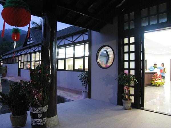 [台中] 大坑-麒麟峰溫泉
